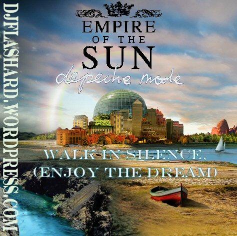 Depeche Mode vs Empire of the Sun