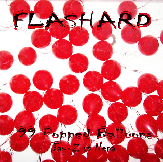 DJFlashard's Blog   A permanent home for my Mashups…